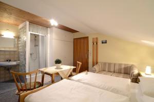 obrázek - Ferienwohnung im Gästehaus Nussbaumer
