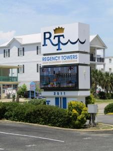 Regency Towers, Hotels  Myrtle Beach - big - 45