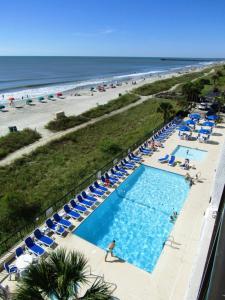 Regency Towers, Hotels  Myrtle Beach - big - 46
