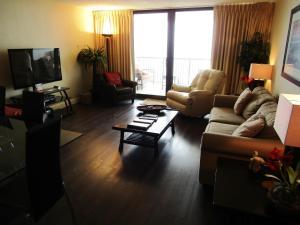 Regency Towers, Hotels  Myrtle Beach - big - 22