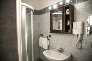 Hotel Julia, Hotels  Cassano d'Adda - big - 51