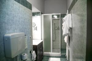 Hotel Julia, Hotels  Cassano d'Adda - big - 54