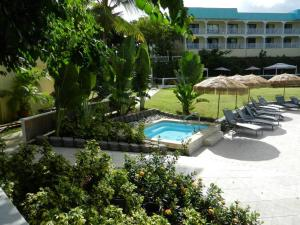 Flamboyan on the Bay Resort & Villas