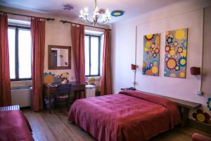 Hotel Julia, Hotels  Cassano d'Adda - big - 57