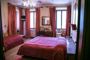 Hotel Julia, Hotels  Cassano d'Adda - big - 60