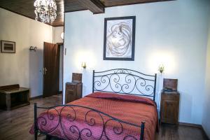 Hotel Julia, Hotels  Cassano d'Adda - big - 63