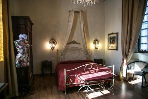 Hotel Julia, Hotels  Cassano d'Adda - big - 66