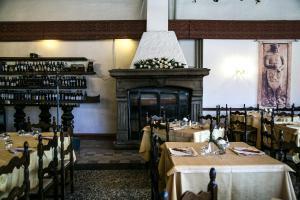 Hotel Julia, Hotels  Cassano d'Adda - big - 68
