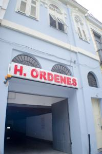 Hotel Ordenes (Adult Only)