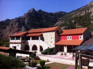 Hostels e Albergues - Montage