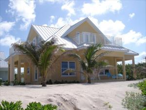 Ocean Paradise - Hutland