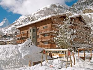 Apartment . - Hotel - Zermatt