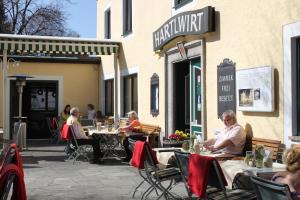 HartlWirt-Hotel-Gasthof - Hagenau