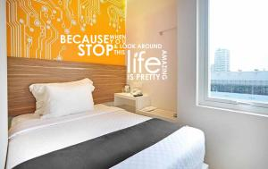 The Life Hotels City Center, Hotels  Surabaya - big - 29