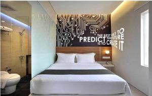 The Life Hotels City Center, Hotels  Surabaya - big - 23