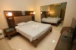 Lotusland Resort, Hotely  Jomtien pláž - big - 13