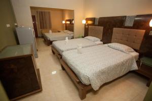 Lotusland Resort, Hotely  Jomtien pláž - big - 14