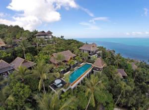 Four Seasons Resort Koh Samui (4 of 95)