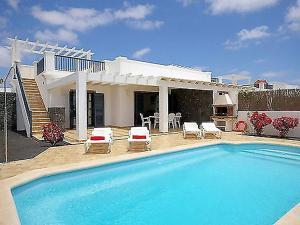 Villa Villa Callao Negro.1, Vily  Playa Blanca - big - 2