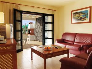 Villa Villa Callao Negro.1, Vily  Playa Blanca - big - 6