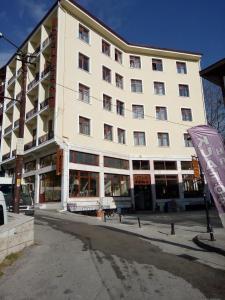 Отель Hotel Sema, Анкара