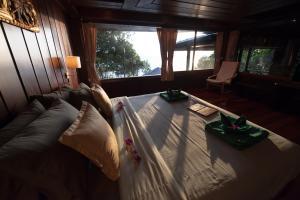 Koh Kood Beach Resort, Resorts  Ko Kood - big - 29