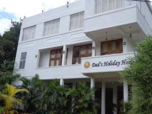 Dad's Holiday Home, Matale - Matale