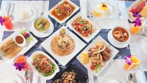 Koh Kood Beach Resort, Resorts  Ko Kood - big - 11
