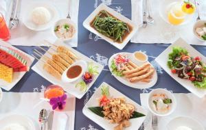 Koh Kood Beach Resort, Resorts  Ko Kood - big - 10