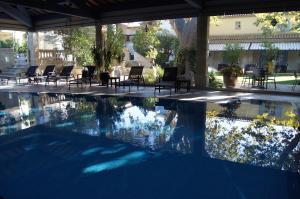 Location gîte, chambres d'hotes La Villa Mazarin dans le département Gard 30