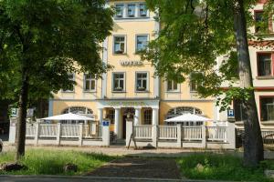 Hotel Alt-Weimar - Hopfgarten