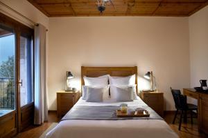 Hostels e Albergues - Levanta