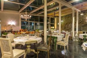 Cortona Resort & Spa - Villa Aurea, Hotels  Cortona - big - 82