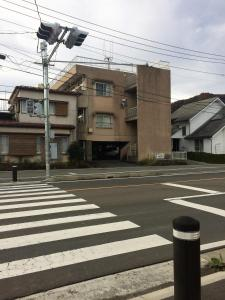 Hostel Mt. Fuji - FUKUYA, Hostelek  Fudzsijosida - big - 26