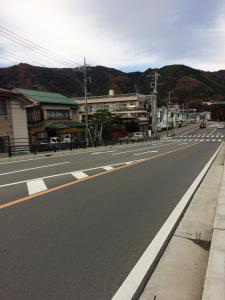 Hostel Mt. Fuji - FUKUYA, Hostelek  Fudzsijosida - big - 25