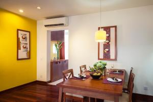 Somerset West Lake Hanoi, Apartments  Hanoi - big - 20