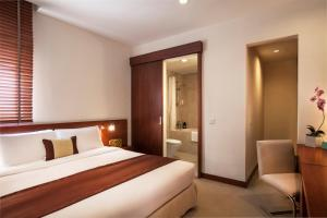 Somerset West Lake Hanoi, Apartments  Hanoi - big - 18