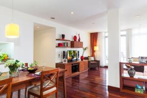 Somerset West Lake Hanoi, Apartments  Hanoi - big - 17