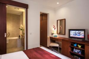 Somerset West Lake Hanoi, Apartments  Hanoi - big - 16