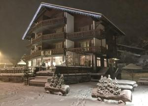 Chez Jan - Accommodation - Morgins