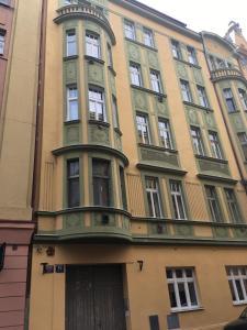 Апартаменты Apartment Tower 100, Прага
