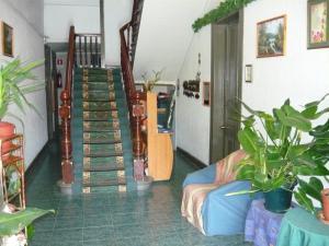 Hostal Residencia Blest Gana, Penziony – hostince  Viña del Mar - big - 65