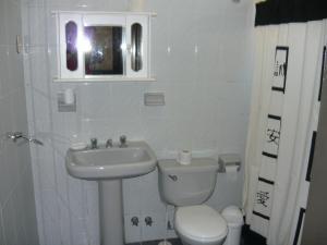Hostal Residencia Blest Gana, Penziony – hostince  Viña del Mar - big - 4