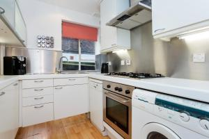 Veeve - Apartment in Hampstead.  Foto 18