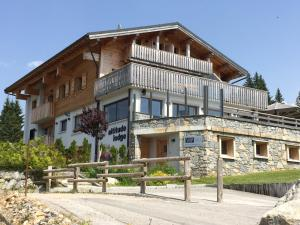 Altitude Lodge - Chalet Hotel - Les Gets