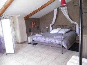 Accommodation in Senouillac