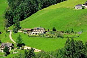 Sonnmatt Bergpension & Gesundheitszentrum - Hotel - Ebnat