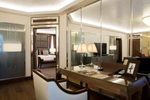 Moscow Marriott Royal Aurora Hotel (31 of 56)
