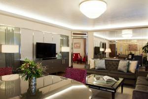 Moscow Marriott Royal Aurora Hotel