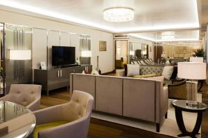 Moscow Marriott Royal Aurora Hotel (30 of 56)